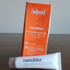Indeed Laboratories Nanoblur